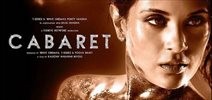 'Cabaret is my first proper commercial film' - Richa Chadha