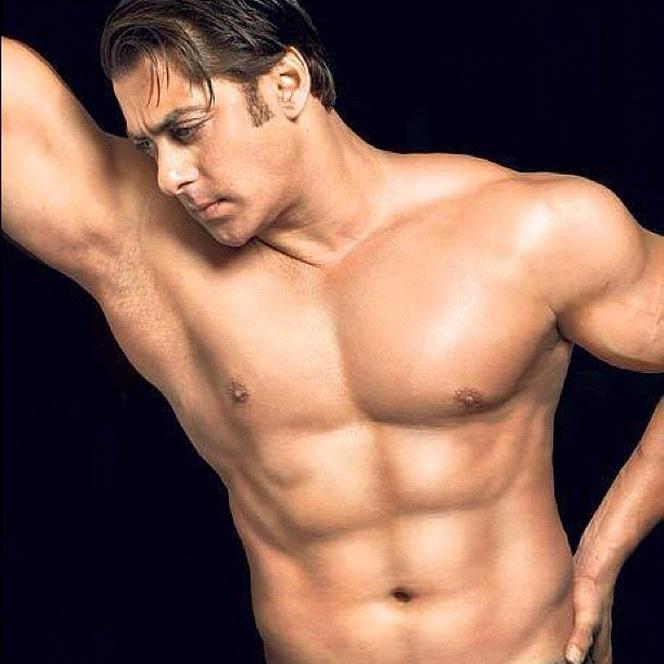 Salman Khan Turns 51: Look Back At His Hottest Pics Of All-Time