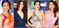 Best & worst dressed celebs at Zee Cine Awards