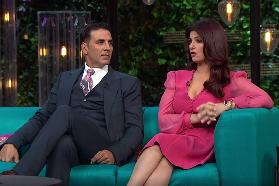 The most sensational statements Bollywood Celebs made on 'Koffee With Karan' season 5