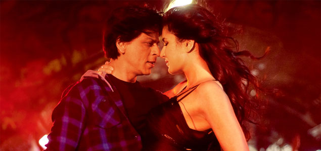 Hottest Onscreen Couples In Bollywood