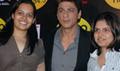 Shahrukh Khan meets Radio One contest winners