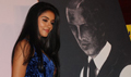 Asin unveils Salman's Ghajini paintings