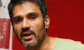 Sunil Shetty promotes Daddy Cool