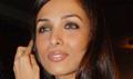 Malaika & Himesh at Lets Dance Music Launch