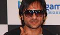 Saif Ali Khan at  Love Aaj Kal media meet