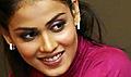 Tushar & Genelia at Life Partner media meet