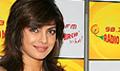 Priyanka & Harman promote WYR on Radio