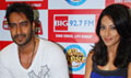 Ajay & Bipasha promote All the Best