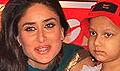 Salman, Kareena & Sohail at VIP-Make a wish event