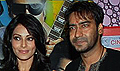 Ajay, Bipasha and Rohit promote All the best