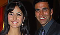 Akshay and Katrina promote De Dhana Dhan