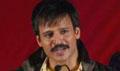 Vivek Oberoi promotes film Prince