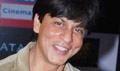 Bachchans and Shahrukh Khan grace Avatar Premiere