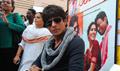 Shahrukh Khan meets Radio Mirchi contest winners