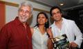 Naseer, Paresh, Nandita at Firaaq Media Meet