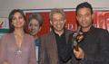 Lara and Irfan promote Billu