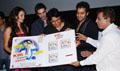 Zayed and Dia unveil Kal Kisne Dekha Music album