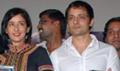 Music launch of Dekh Bhai Dekh