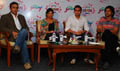 Farhan and Zoya promote Luck By Chance