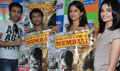 Prachi desai and Emran Hashmi promote Once upon... at Radio City