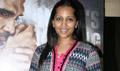 Meghna Naidu at special screening of Red Alert