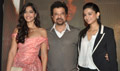 Anil Kapoor, Sonam & Javed Akhtar Unveil Aisha Music album