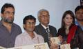 Road To Sangam film music launch