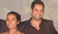 Abhay Deol & Tanishtha at Road Movie media meet