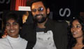Abhay Deol & Tanistha at Road Movie photo Exhibition