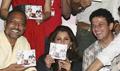 Nana &  Dimple at Tum Milo To sahi film music launch