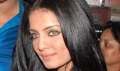 Celina Jaitley at the premiere of film Lahore