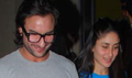 Saif Kareena attend special screening of Love Sex Dhoka hosted by Tushar Kapoor