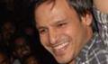 Vivek Oberoi promotes Prince at Gaiety