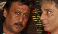 Jackie Shroff and Aditya Raj Kapoor at Mumbai 118 music launch
