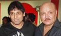 Premiere of film 'Ashok Chakra'