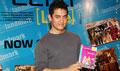 Aamir Khan at Peepli Live DVD launch