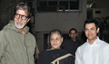 Amitabh and Jaya Bachchan Watch Peepli Live