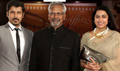Mani Ratnam has been honoured with Jaeger
