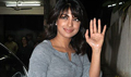 Priyanka Chopra watches Peepli Live