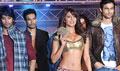 Priyanka Walks the Ramp for DHL Anjana Anjani Show