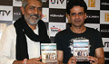 Raajneeti DVD launch