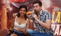 Deepika and Neil at Lafangey Parindey press meet