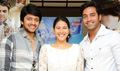 Aakasame Haddu Movie Successmeet