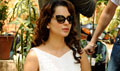 Abhishek, Kangana and others snapped at Mehboob studio