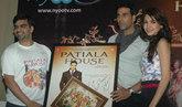 Patiala House Video