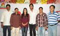 Allari Naresh Seema Tapakay Logo Launch