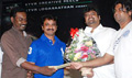 Ambuli Movie Audio Launch