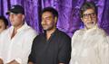 Amitabh Bachchan Unveils Rascals First Look