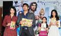 Anaganaga Oka Dheerudu Comic Book Launch Gallery